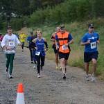 Blind Runner and Guide-8466