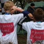 loseley-10k-race-surrey-uk-2012