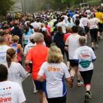 OCTOBER 2012, BASINGSTOKE Half Marathon