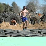 13 Elite - Tire Maze
