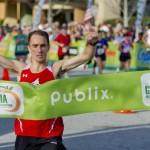 Full marathon winner Malcolm Campbell_jp30