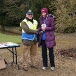 rotary-club-of-calne-bowood-10k-charity-run-2013-ladies-winner