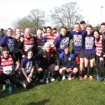 Knowsley Harriers 2