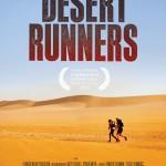 Desert Runners Poster