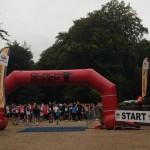 race start point