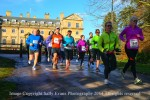 The Mad Dash, Warwickshire, 10K Runners. 8th February 2014.