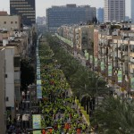 Tel Aviv Marathon photographer - Gilad Kavalerchik   www