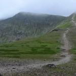 Helvellyn, Clif Bar 10 Peaks 2014