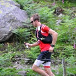 Jonathan Albon at the Clif Bar 10 Peaks 2014