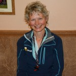 Nicky Spinks at the Clif Bar 10 Peaks 2014