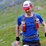 Ross Litherland at the Clif Bar 10 Peaks 2014