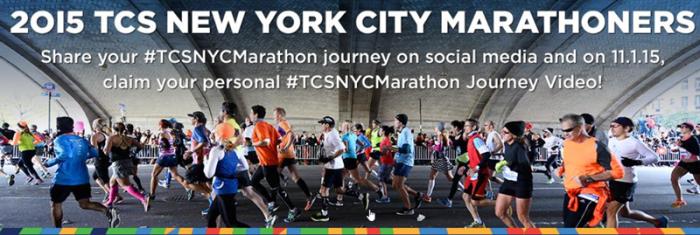 New York marathon News