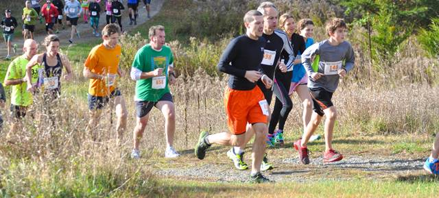 run the farm trail race